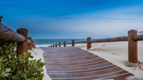 Beach Path Pixabay
